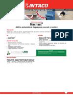 MAXIFAST-INTACO