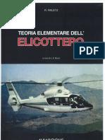 Roger Raletz Teoria Elementare Dell Elicottero