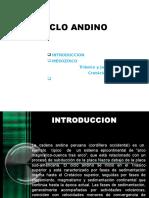 CICLO ANDINO