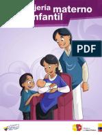 Rotafolio de Consejeria Materno Infantil
