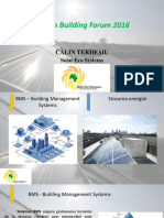 Eco Solar Systems_ Building Management Systems Si Stocarea Energiei