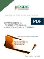 Guia Administracion Financiera