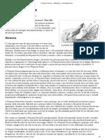A Pequena Sereia – Wikipédia, A Enciclopédia Livre