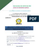 Informe de Termodinamica(Aplicacion)