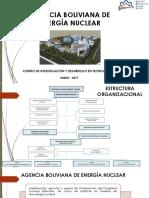 Audiencia de Rendición Pública de Cuentas Final 2016 - Inicial 2017 - ABEN