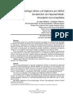 PSICOLOGO CLINICO Y EL TDAH CON PEDIATRA.pdf