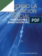 Innovacion Social Indicadores