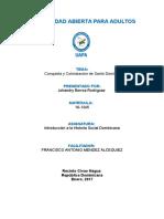 Tarea-2-Historia de La Civilizacion Dominicana