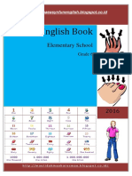Buku Bahasa Inggris Sd Kelas 6