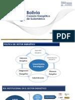 Audiencia de Rendición Pública de Cuentas Final 2016 - Inicial 2017 - MHE Sector Eléctrico