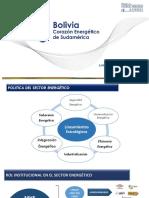Audiencia de Rendición Pública de Cuentas Final 2016 - Inicial 2017 - MHE Sector Hidrocarburos