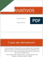 Derivativos VR