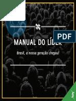 Manual Do Lídel - Brasil Júnior