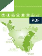Red de Espacios Naturales Protegidos de Lla Prpbincia de Cádiz