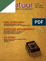 Elektuur 233 1983-03
