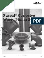 Fuseal PP Corrosive Waste