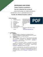Silbo de Parasitología Clinica.docx