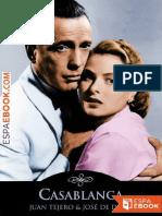 Casablanca JUAN TEJERO