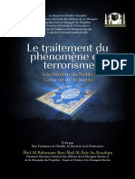 Le Traitement Du Phenomene Du Terrorisme