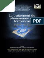 Le Traitement Du Phenomene Du Terrorisme