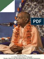 Srimad-Bhagavatam Ninth Canto Volume 3