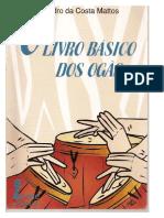 Sandra Da Costa Mattos - O Livro Básico Dos Ogãns