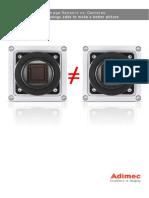 camera sensors