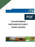 Santuario de Flora y Fauna Del Galeras