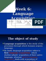 Language Acquisition.6
