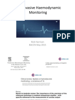 Yorks and Lincs - Cardiac Output Monitoring - Oct 2015
