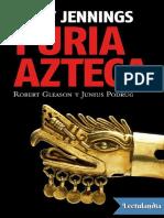 Furia azteca - Gary Jennings.pdf