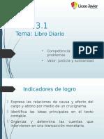 Guia 3.1 Libro Diario