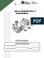 Módulo de Economía - Completo
