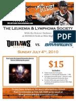 LLS July 4th Offer