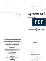 Disagreement Politics and Philosophy.pdf