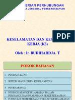 Keselamatan & Kesehatan Kerja (k3)_24!06!2013