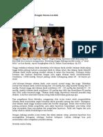 Mengatasi Hipertensi Dengan Senam Aerobik