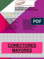 Conectores Mayores Expo Ppr