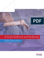 Unesco School Violence and Bulliyng Report