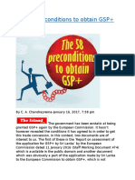 The 58 preconditions to obtain GSP.docx