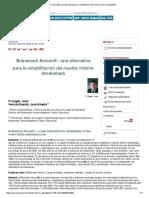 Brånemark Novum®_ una alternativa para la rehabilitación del maxilar inferior desdentado