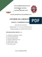 Informe #3 - Compresión Simple
