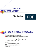 Stock Price Movement(2017)-s