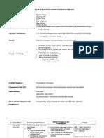 Rancangan Pelajaran Harian Kssr Bahasa Melayu