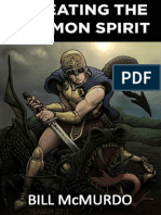 Defeating the Mammon Spirit