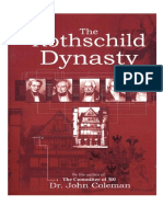 The Rothschild Dynasty (Chapter6) by Dr Coleman