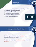Thyroid Hormone Testing Waco