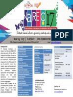 NaREC17 Poster