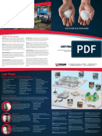11x17 Lost Foam Brochure LFBv1201405 Draft