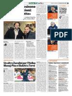 La Gazzetta dello Sport 17-01-2016 - Calcio Lega Pro